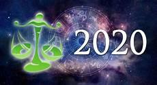 Horoskop Waage Woche - horoskop waage 2020 waage jahreshoroskop 2020