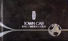 car owners manuals for sale 1996 lincoln town car auto manual 1996 lincoln town car owners manual 96 new original owner guide book ebay