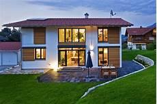 Fertighaus Modelle Anbieter Preise Das Haus