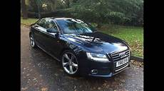 audi a5 3 0 quattro tdi special edition owners review