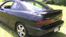 for sale 1997 acura integra gs r part 1 sold youtube