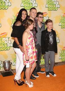 Chester Bennington Talinda Bentley Photos Nickelodeon S