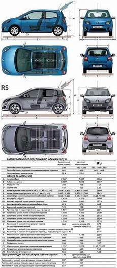 Renault Twingo Ii руководство по ремонту и диагностики