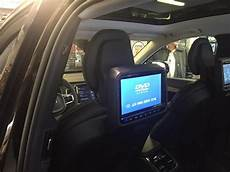 Volvo Xc 90 Appuie T 234 Te Dvd