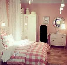 Ikea Schlafzimmer Rosa - ikea bedroom idea emmie ruta room neue wohnung