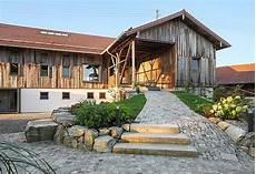 Questarchitekten Bauernhaus In Riedering Hotel