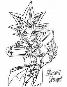 Yu Gi Oh Malvorlagen Free Yu Gi Oh Coloring Page Tv Series Coloring Page Picgifs
