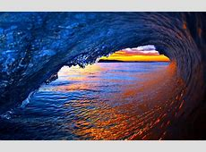 Beach Waves Wallpapers for Desktop (55  images)