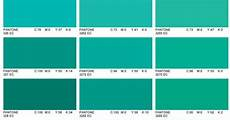 turquoise paint chips pantone swatches pinterest