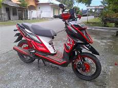 Yamaha X Ride Modifikasi by 100 Modifikasi Yamaha X Ride Keren