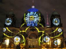 haus design berlin s light show