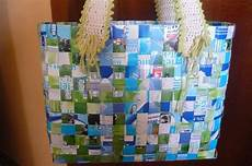 Steffi 180 S Basteleien Tetrapack Tasche
