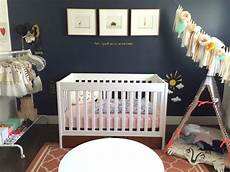 20 Reasons To Paint Your Nursery Blue Project Nursery