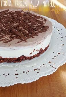 torta mascarpone e panna fatto in casa da benedetta torta fredda con riso soffiato alla nutella ricetta cheesecake fredda