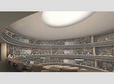Fribourg Library, Switzerland Building   e architect