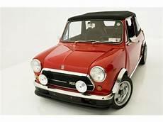 Buy Used 1971 Mini Cooper 1300 Innocenti Convertible In