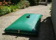 Recuperateur D Eau Souple Domestic Rainwater Tank Rcy Rcy