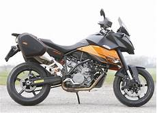 Ktm 990 Supermoto Touring 2009 On Review Mcn