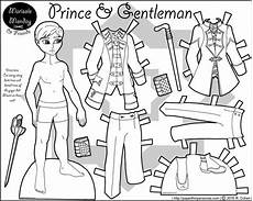 paper doll coloring pages 17642 1101 best paper dolls marisole monday and friends images on
