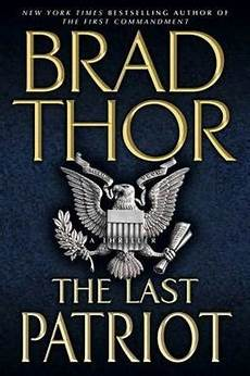the last the last patriot