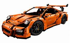 This Lego Porsche 911 Costs 300 And Comes In 2 700 Pieces