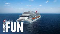 carnival panorama virtual tour carnival cruise line w audio description youtube