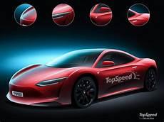 2020 tesla roadster top speed