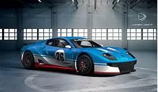 de voiture de course ligier js2 r une authentique voiture de course pour les