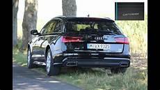 Audi A6 Avant Quattro 2 0 Tdi 2016 Detailed Review