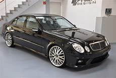 mercedes e w211 mercedes e class w211 is back with prior styling