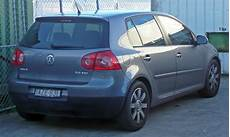 golf 5 baujahr file 2006 volkswagen golf 1k sportline 2 0 fsi 5 door