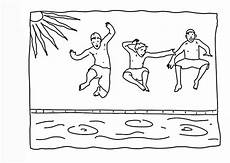 die 20 besten ideen f 252 r ausmalbilder schwimmbad beste