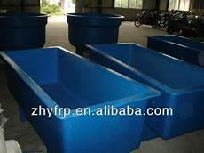 vasche vetroresina frp serbatoio di pesce per interni allevamento ittico