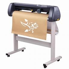28 quot 34 quot 53 quot lcd vinyl cutter sign maker plotter craft