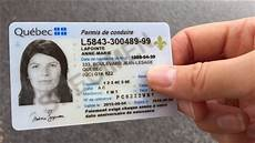 Le Qu 233 Bec R 233 Vise Examen Pour L Obtention Du Permis De