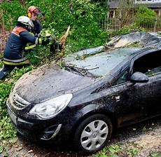 Versicherungen Decken Nicht Alle Sch 228 Den Bei Sturm Ab Welt