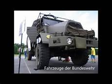 Fahrzeuge Der Bundeswehr Aus 6 Jahrzenten By Chrizlys