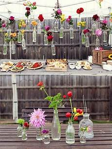 9 easy diy ideas for your next outdoor party summer party decorations summer wedding