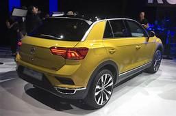 2018 Volkswagen T Roc Price Specs & Release Date  Autocar