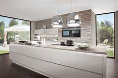 Küche Weiß Modern - bucher k 252 chendesign 187 k 252 chenfinder