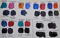 how to mix a dark navy blue with watercolors search art color mixing ideas