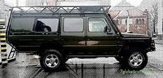 mercedes g wohnmobil ᐅ mercedes g wohnmobil mit langem aufbau w460 binz ktw 7globetrotters de