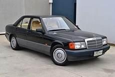 Mercedes 180 E - 1992 mercedes 180e w201 165 134 automatic auction