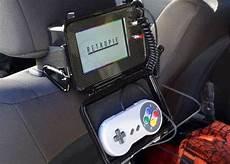 retropi raspberry pi emulator in car console system