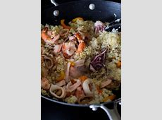 nigerian coconut shrimp rice_image