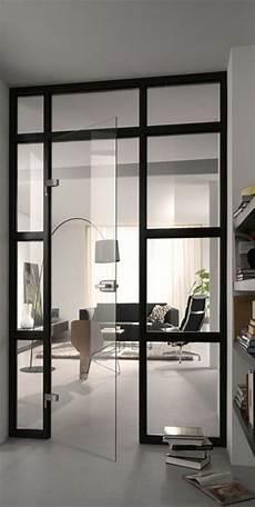 separation de bureau en verre claustra interieur ikea menuiserie image et conseil