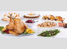 Thanksgiving Buffet at Rosen Plaza, Orlando FL   Nov 22