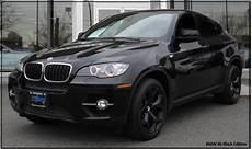 bmw x6 m edition black my new bmw x6 black edition i cars bmw x6 bmw x6