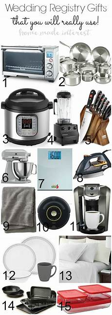 Tips On Registering For Wedding Gifts a wedding registry list with ideas and tips for every