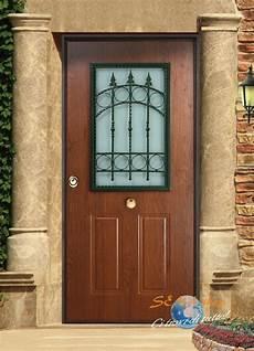 porte in pvc per esterno porta portone blindato esterno lance vetro cl 3 bugnato